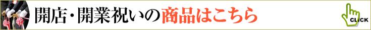 開店祝い、開業祝いの商品一覧へ 胡蝶蘭、ミディ胡蝶蘭、観葉植物などのフラワーギフト